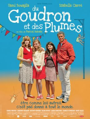 Sortie DVD Du Goudron Et Des Plumes