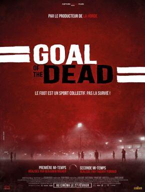Sortie DVD Goal Of The Dead : Deuxième Mi-temps