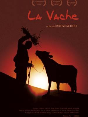DVD La Vache