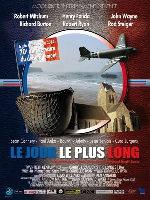 DVD Le Jour Le Plus Long