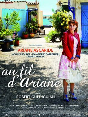 Au Fil D'Ariane DVD et Blu-Ray
