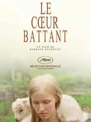 DVD Le Cœur Battant