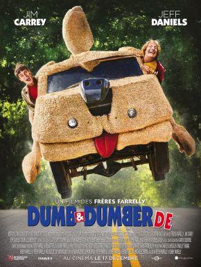 DVD Dumb & Dumber de