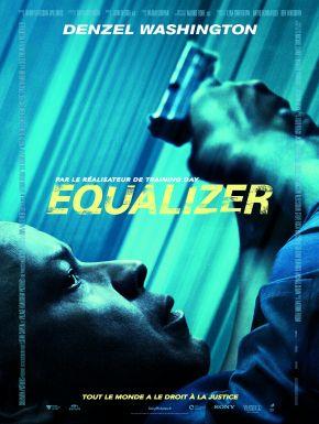Sortie DVD Equalizer