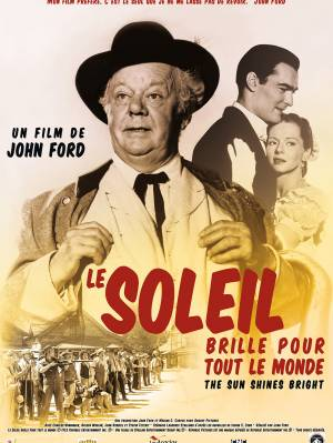 DVD Le Soleil Brille Pour Tout Le Monde