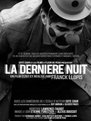 DVD La Dernière Nuit