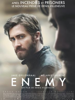 Enemy DVD et Blu-Ray