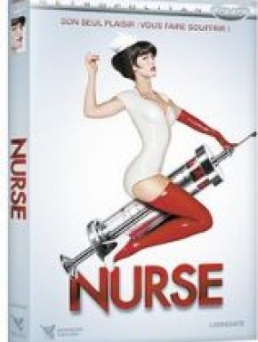 Nurse DVD et Blu-Ray