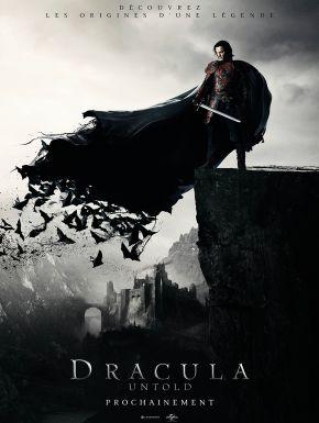 Sortie DVD Dracula Untold