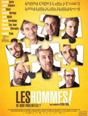 sortie dvd  Les Hommes ! De Quoi Parlent-ils ?