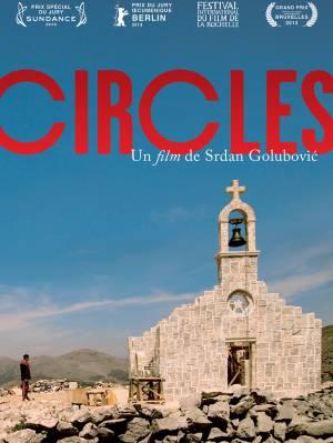 sortie dvd  Circles