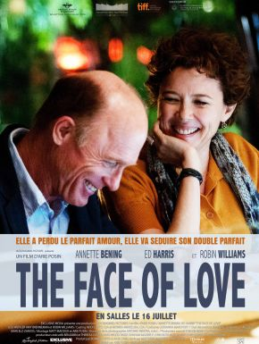 sortie dvd  The Face Of Love