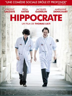 DVD Hippocrate