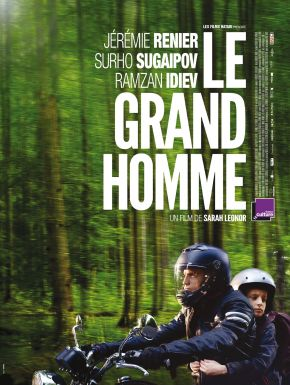 DVD Le Grand Homme