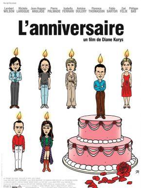 Sortie DVD L'Anniversaire