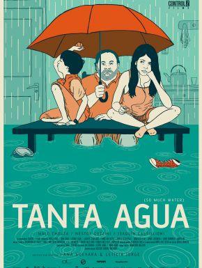 sortie dvd  Tanta Agua