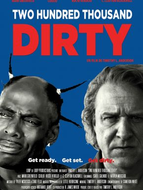 DVD Two Hundred Thousand Dirty