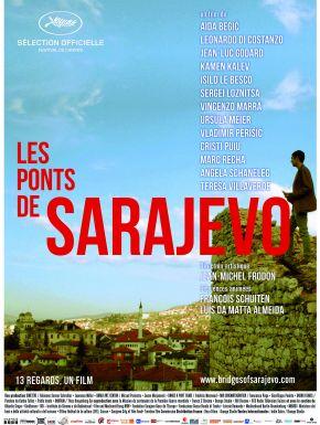 sortie dvd  Les Ponts De Sarajevo