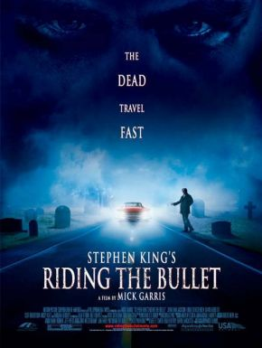 Sortie DVD Riding the bullet