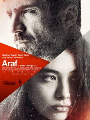 DVD Araf, Quelque Part Entre Deux