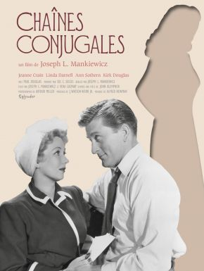 Chaînes Conjugales DVD et Blu-Ray
