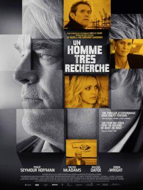 Sortie DVD Un Homme Très Recherché