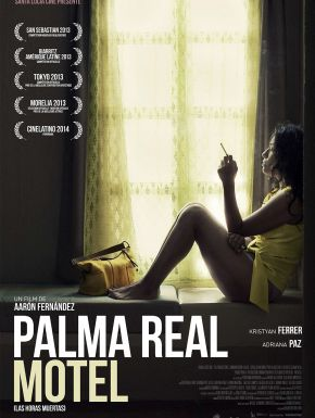 Achat DVD Palma Real Motel