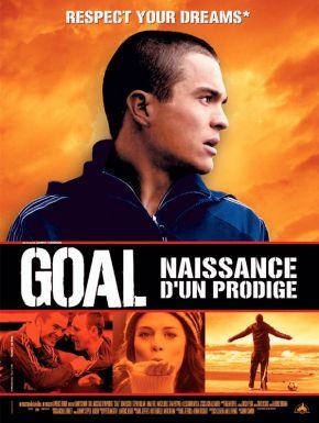 Sortie DVD Goal : naissance d'un prodige