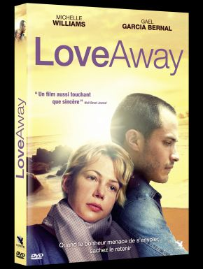 Sortie DVD Love Away