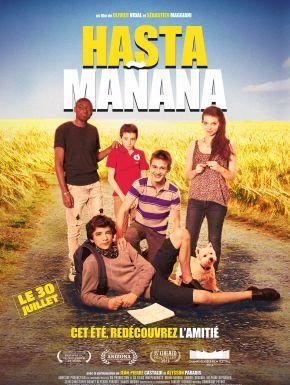 DVD Hasta Mañana