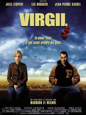 sortie dvd  Virgil