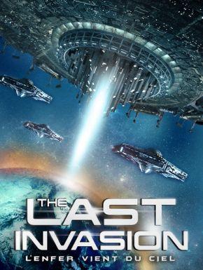 Sortie DVD The Last Invasion