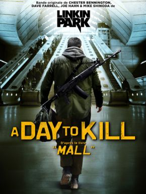 Sortie DVD A Day to Kill