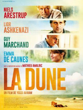 DVD La dune