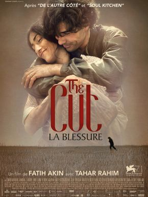 Sortie DVD The Cut
