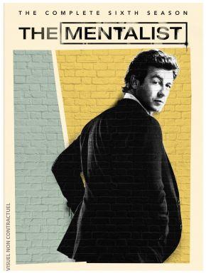 DVD Mentalist, Saison 6
