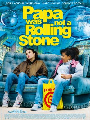 DVD Papa Was Not a Rolling Stone
