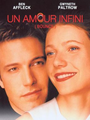 Sortie DVD Un amour infini