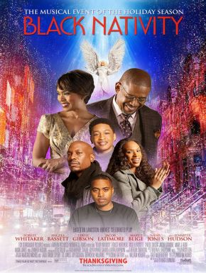 DVD Black Nativity