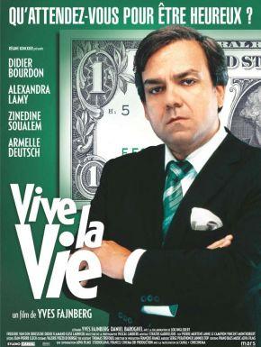 DVD Vive La Vie !