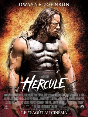 Hercule DVD et Blu-Ray