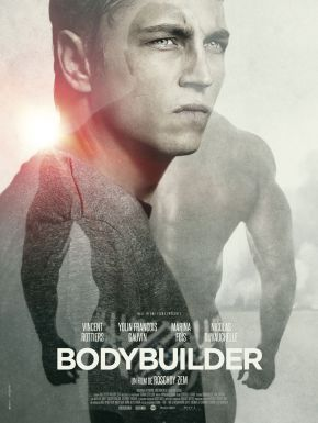 Jaquette dvd Bodybuilder