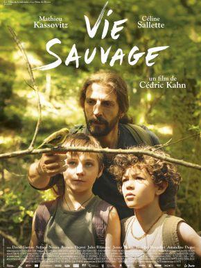 DVD Vie Sauvage