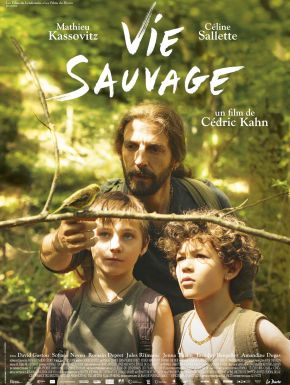Vie Sauvage DVD et Blu-Ray