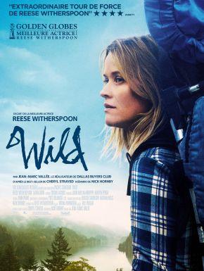 Sortie DVD Wild