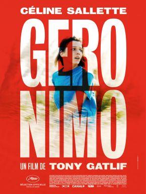 sortie dvd  Geronimo