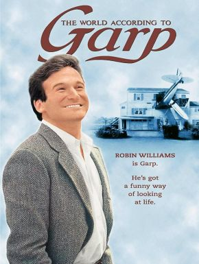 Sortie DVD Le Monde Selon Garp