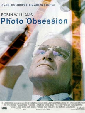 Sortie DVD Photo Obsession