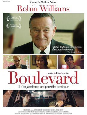sortie dvd  Boulevard