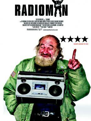 sortie dvd  Radioman